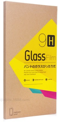 Aspir Tempered Glass Guard for Motorola Moto M