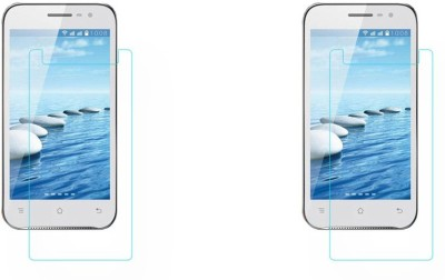 ACM Tempered Glass Guard for Spice Mi-505 Stellar Horizon Pro, (Pack of 2)(Pack of 2)