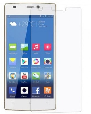OLAC Tempered Glass Guard for Gionee Pioneer P2s(Pack of 1)