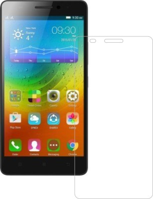 Grafins Tempered Glass Guard for Lenovo K3 Note(Pack of 1)