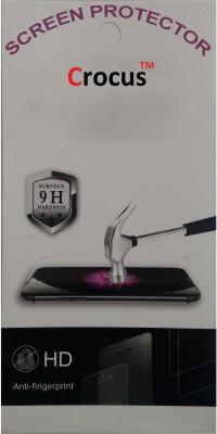 Crocus Tempered Glass Guard for Lenovo A6000 Plus