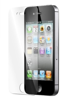 Naivel Screen Guard for Apple iPhone 4s