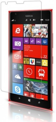 Hutz Tempered Glass Guard for Nokia Lumia 535