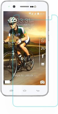 Magic Tempered Glass Guard for Karbonn Machone Titanium S310 Tempered Glass
