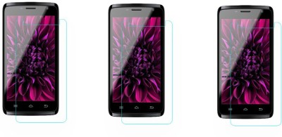 ACM Tempered Glass Guard for Karbonn Smart A27(Pack of 3)