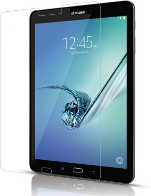 """Craftech Tempered Glass Guard for Samsung Galaxy Tab 4 T331/T330 8\""""Inch(Pack of 1)"""