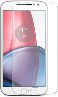 NeART Tempered Glass Guard for Motorola Moto E (3rd Generation)(Pack of 1)