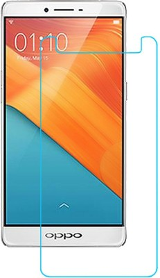 ACM Tempered Glass Guard for Oppo R7 Plus(Pack of 1)