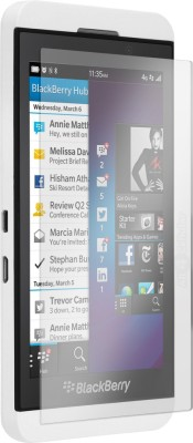 Caidea Tempered Glass Guard for BlackBerry Z10(Pack of 1)