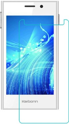 ACM Tempered Glass Guard for Karbonn Smart A11 Star(Pack of 1)