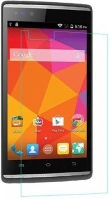 G-case Tempered Glass Guard for Micromax Canvas 2.2 A114(Pack of 1)