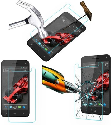 ACM Tempered Glass Guard for Xolo Q1000s(Pack of 1)