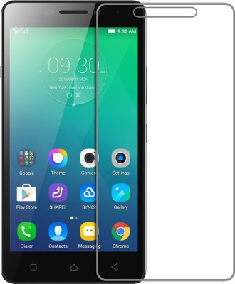 Linkizer Tempered Glass Guard for Lenovo Vibe P1m