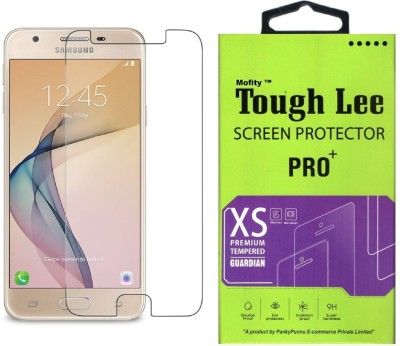 KrKis Screen Guard for Screen Guard Samsung Galaxy S9(Pack of 1)