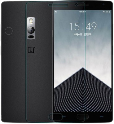 Cowboy Tempered Glass Guard for GoogLe OnePlus one