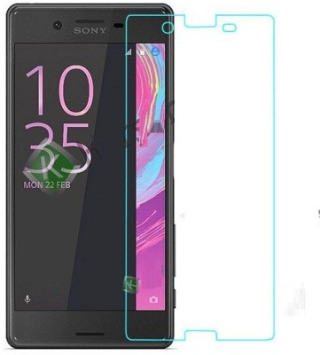 Belmark Tempered Glass Guard for Sony Xperia XZ
