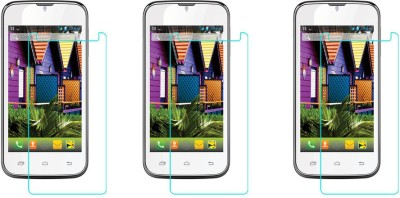 Mobile Care Screen Guard for Intex Aqua N-2