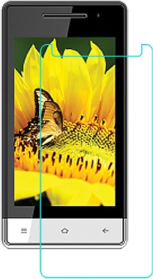 ACM Tempered Glass Guard for Karbonn A6(Pack of 1)