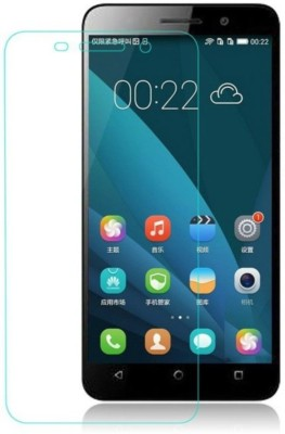 BigChoice Tempered Glass Guard for Honor 4X(Pack of 1)