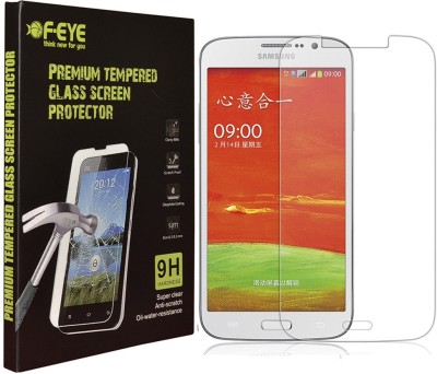 Feye Tempered Glass Guard for Samsung Galaxy Mega 5.8(Pack of 1)