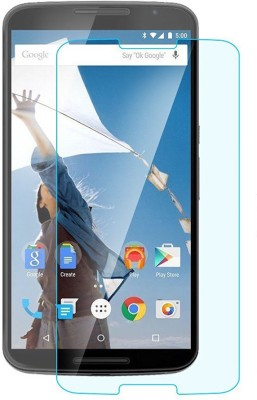 Souk Mobi Tempered Glass Guard for Gionee Marathon M2(Pack of 1)