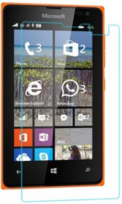 ACM Tempered Glass Guard for Microsoft Lumia 532(Pack of 1)