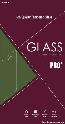 G4U Tempered Glass Guard for Micromax Canvas Fire 4 A107