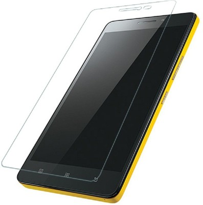 Smartcon Tempered Glass Guard for Lenovo K3 Note, Lenovo A7000