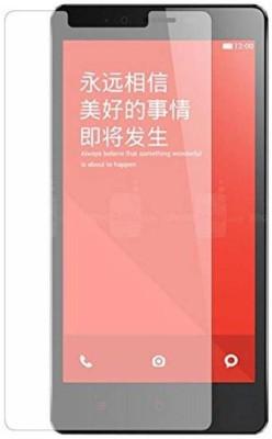 BigChoice Tempered Glass Guard for Mi Redmi Note 4G