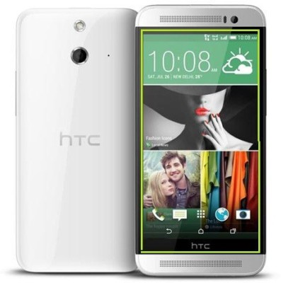 Magic Tempered Glass Guard for HTC Desire One M7 Tempered Glass