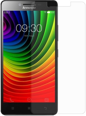 Heartly Tempered Glass Guard for Lenovo A6000 A6000+(Pack of 1)