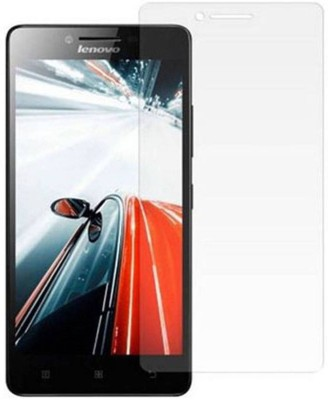 Go4Shopping Tempered Glass Guard for Lenovo A6000(Pack of 1)