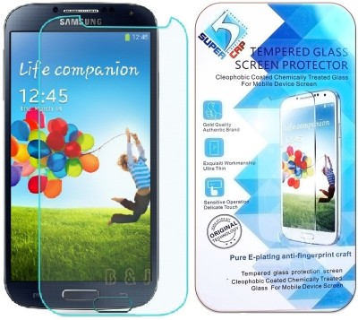 Super CRP Tempered Glass Guard for Samsung Galaxy S4 I9500