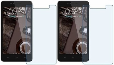 Novo Style Tempered Glass Guard for Micromax A102Canvas Doodle 3