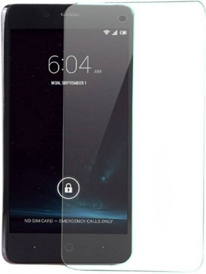 S-Design Tempered Glass Guard for Micromax Bolt Q370
