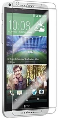 Merticy Tempered Glass Guard for HTC Desire 620G