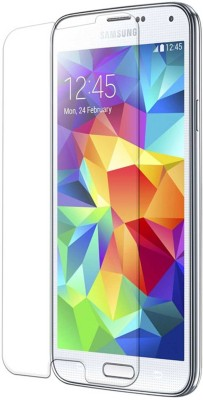 Digicube Tempered Glass Guard for Samsung Galaxy S5(Pack of 1)