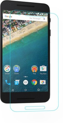 ACM Tempered Glass Guard for Lg Nexus 5x(Pack of 1)