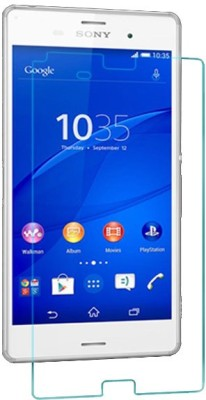 ACM Tempered Glass Guard for Sony Xperia Z3(Pack of 1)