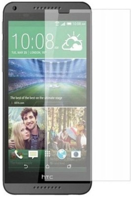 AMETHYST Tempered Glass Guard for Htc Desire 816(Pack of 1)