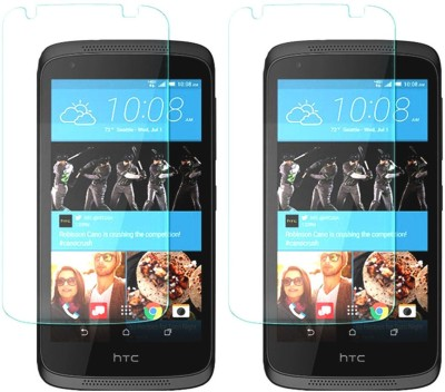 Novo Style Tempered Glass Guard for HTCDesire526