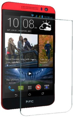Your Deal Tempered Glass Guard for HTC Desire 616(Pack of 1)