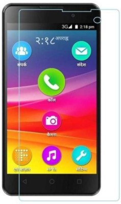 AMETHYST Tempered Glass Guard for Micromax Canvas Blaze 4G Plus Q414