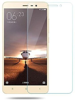 MudShi Tempered Glass Guard for Redmi Note 3(Pack of 1)
