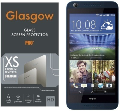 Tough Lee Tempered Glass Guard for HTC Desire 826 (5.5 inch)