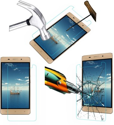 ACM Tempered Glass Guard for Coolpad A8(Pack of 1)