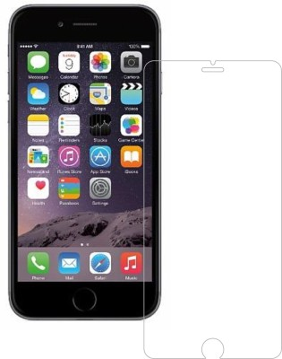 Grafins Tempered Glass Guard for Apple iPhone 6s Plus(Pack of 1)