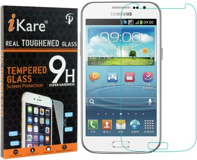 iKare Tempered Glass Guard for Samsung Galaxy S3, Samsung Galaxy S3 Neo GT-I9300(Pack of 1)