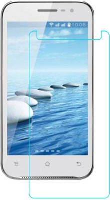 ACM Tempered Glass Guard for Spice Mi-502n Smart Flo Pace 3(Pack of 1)