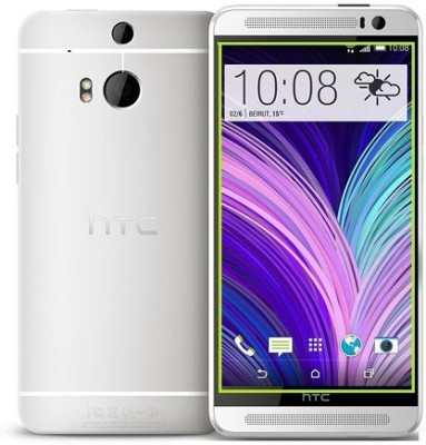 Newlike Tempered Glass Guard for HTC Desire M8